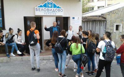 Социалното предприятие в град Златоград провежда «Дни на отворените врати»